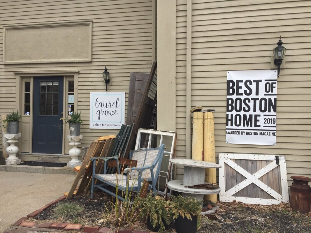They Were Awarded Best Of Boston Home 2019   Congratulations! Itu0027s Nice To  Have Sudbury On The Map For An Outstanding Retail Home Décor Shop (as Well  As ...